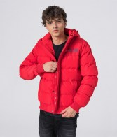 RETRO JEANS CRAFT 20 JACKET ,RED