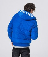 RETRO JEANS CRAFT 20 JACKET ,BLUE