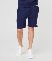 RETRO JEANS EDON SHORT JOGGING BOTTOM,DARK BLUE