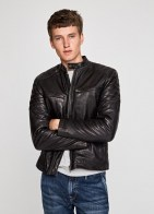 PEPE JEANS JACKET 'KEITH'